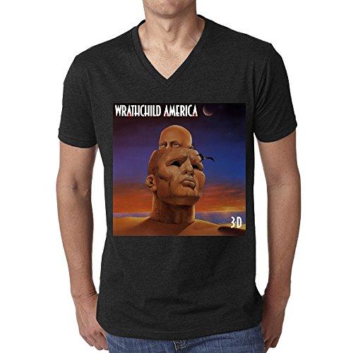 wrathchild-america-3-d-men-t-shirts-v-neck-black
