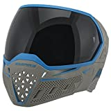 Empire EVS Thermal Paintball Goggles - Grey/Cyan