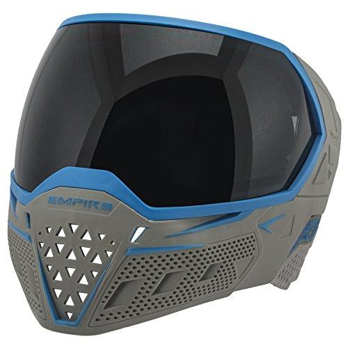 Empire EVS Paintball/Masque Thermique Lunettes Gris