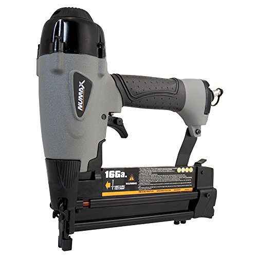 NuMax SXL31 3-in-1 16 and 18 Gauge Finish Nailer