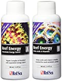 Red Sea Fish Pharm ARE22080 2-Pack Reef Energy A