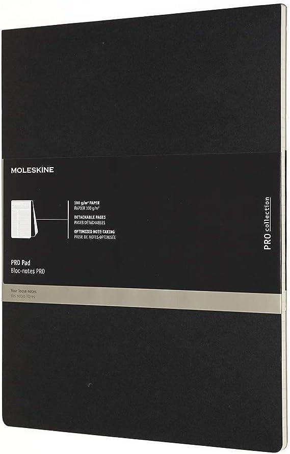 Moleskine - Bloc de notas (tamaño DIN A6, a rayas, cubierta de ...