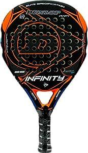 Pala de pádel Dunlop Infinity Orange 2016