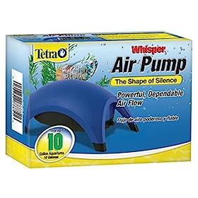 Tetra Whisper Air Pump (Non-UL)