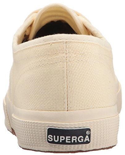 Sneaker Cotu Women's Ivory Superga Gold 2750 1tqwxdnqpg