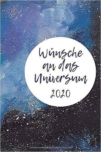 Wünsche 2020