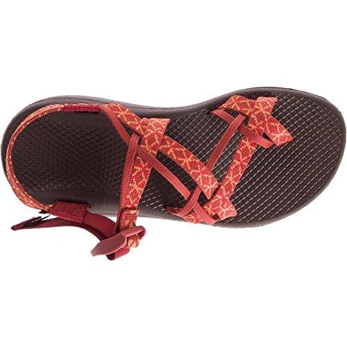 (チャコ) Chaco レディース シューズ?靴 サンダル?ミュール ZX2 Cloud Remix Sandals [並行輸入品]