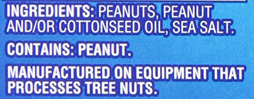Planters Salted Peanuts - 48 Pack