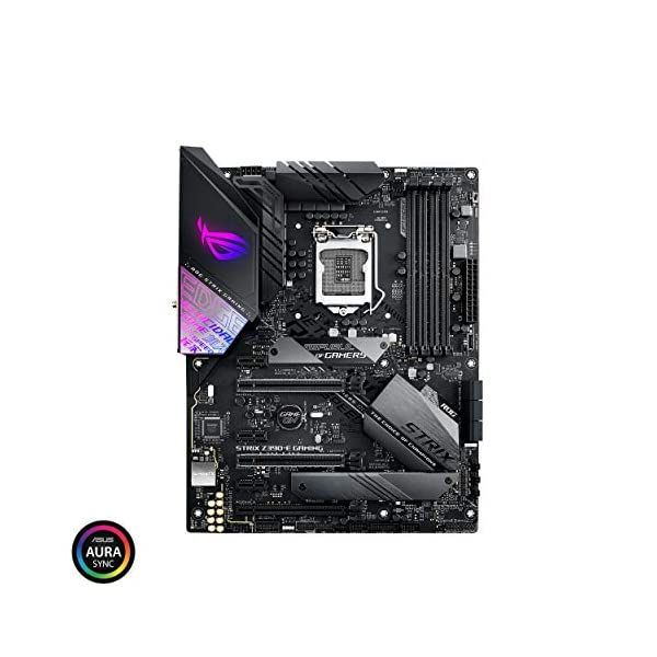 Asus ROG Strix Z390E Gaming Motherboard