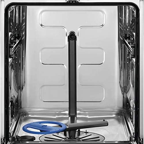 Electrolux KESC 7310 L - Lavavajillas integrado (60 cm): Amazon.es ...