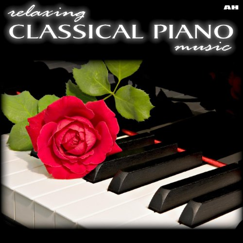 Relaxing Classical Piano Music