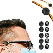 Glasses Elastic Face_Mask Regulator Liberate Ears Hooks Stop Your Ears Getting Sore, Ear Savers Extenders Spec