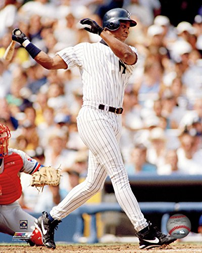 Darryl Strawberry New York Yankees MLB Action Photo (Size: 8