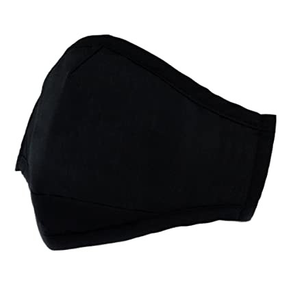e9f7b8f8102 Activated Carbon Filter Anti Dust Face Mouth Mask