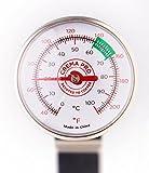 CREMA PRO Milk Thermometer - Make The Perfect