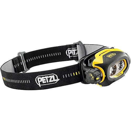 Petzl PIXA 3R Headlamp Lumens