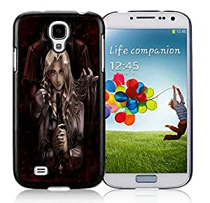 Fashionable And Unique Designed With Hellsing 2 Cover Case For Samsung Galaxy S4 I9500 i337 M919 i545 r970 l720 Black Phone Case CR-292