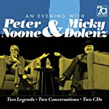 Evening with Peter Noone & Micky Dolenz