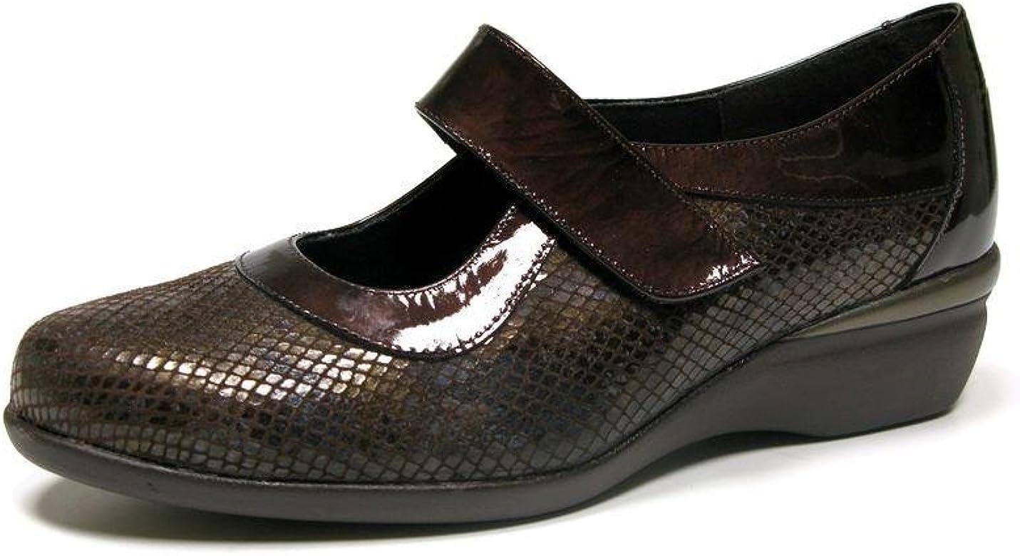 Zapatos cómodos Mujer DOCTOR CUTILLAS Plantilla Extraible