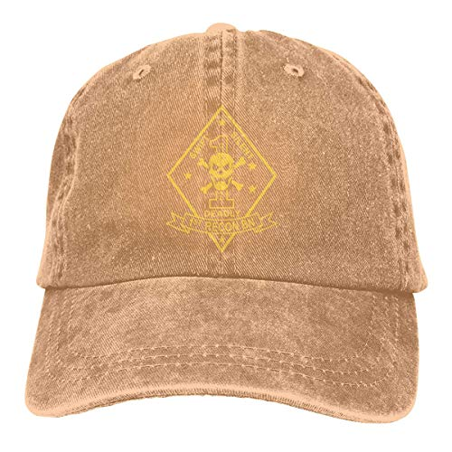 1st Recon Battalion Adjustable Dad Hats Baseball Caps Trucker -