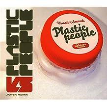 Kraak & Smaak: Plastic People [CD]