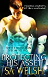 img - for Protecting His Asset (Shifter Protection Specialists Inc. Book 2) book / textbook / text book