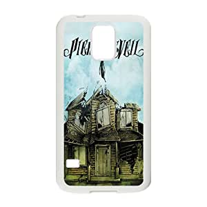Pierce The Vell New Style High Quality Comstom Protective case cover For Samsung Galaxy S5