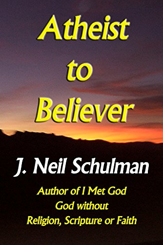 Link to Atheist to Believer Kindle