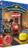 """Afficher """"Chuggington Chuggington - Locos en action"""""""