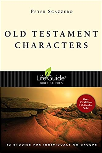 Téléchargez l'ebook gratuit pour les mobilesOld Testament Characters: 12 Studies for Individuals or Groups, With Notes for Leaders (Lifeguide Bible Studies) (French Edition) PDF iBook PDB