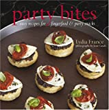 Party Bites: Easy Recipes for Fingerfood & Party Snacks