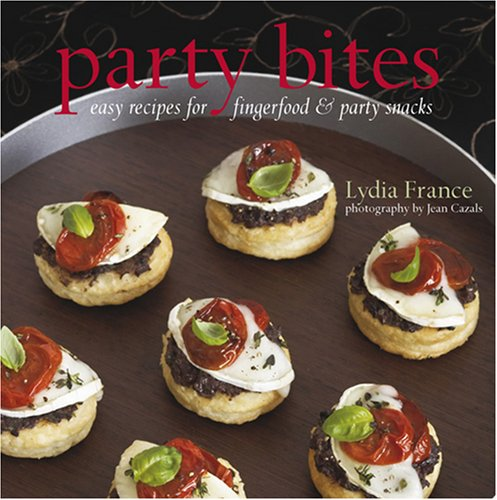 Download party bites easy recipes for fingerfood party snacks download party bites easy recipes for fingerfood party snacks book pdf audio idp6soifg forumfinder Gallery