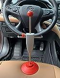 8MILELAKE Steering Wheel Holder Stand Tool