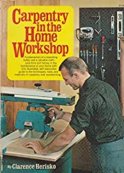 Carpentry in the Home Workshop de Clarence…