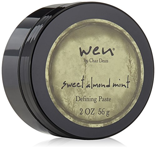 WEN by Chaz Dean Sweet Almond Mint Defining Paste, 2 Oz