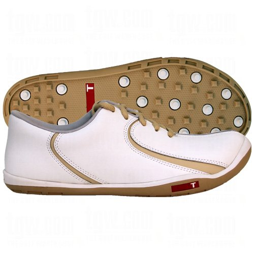13018132452fe Amazon.com | TRUE linkswear Women's True Isis Golf Sneakers | Shoes