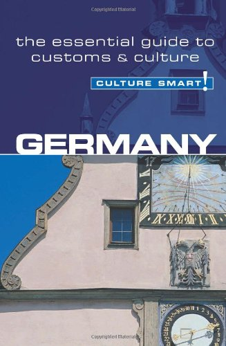 Download Germany - Culture Smart!: the essential guide to customs & culture PDF