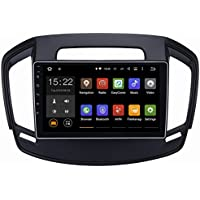 SYGAV 10.2 Inch Android 5.1.1 Lollipop Car Stereo Radio GPS Sat Nav Head Unit for Opel Insignia 2014-2016