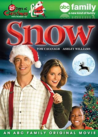 snow - Amazon Prime Christmas Movies