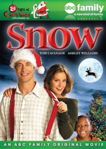 Amazon.com: Snow: Tom Cavanagh, Ashley Williams, Alex Zamm: Movies ...