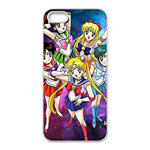 Lovely beauties Cell Phone Case for iPhone 5S