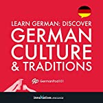 Learn German: Discover German Culture & Traditions |  Innovative Language Learning LLC