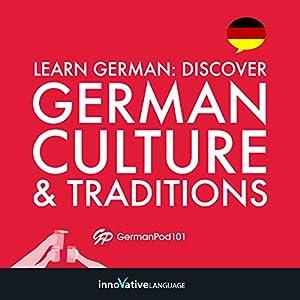 Learn German Audiobook