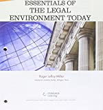 img - for Bundle: Cengage Advantage Books: Essentials of the Legal Environment Today, Loose=leaf Version, 5th + LMS Integrated for MindTap Business Law, 1 term (6 months) Printed Access Card book / textbook / text book