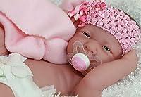 Precious Preemie Berenguer La Newborn Doll + Extras