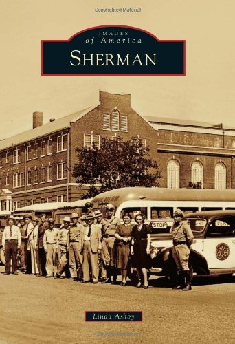 Sherman (Images of America)