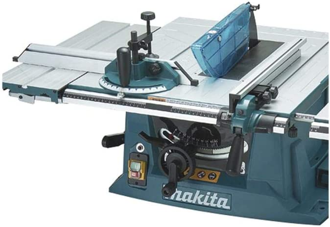 Makita MLT100X - Sierra de mesa y de pie eléctrica (NO INCLUYE ...