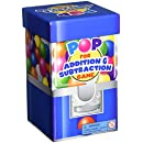 Pop For Addition & Subtraction Game