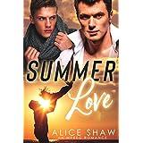 Summer Love: An MM Mpreg Romance