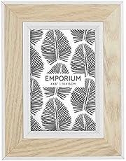 EMPORIUM HDFRE755 Tazmin 4x6 Photo Frame